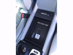 Picture of Lock'er Down EXxtreme Console Safe - Bucket Seats w/ Console