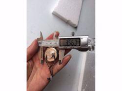 Picture of Lock'er Down Swivel Hook Gun Magnet