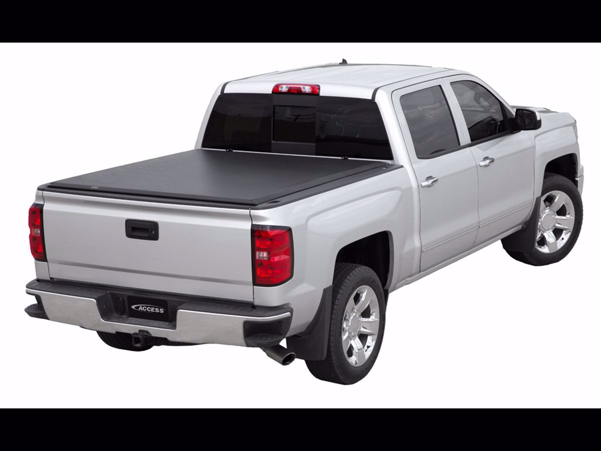 Access Lorado Tonneau Cover 6 6 Bed With Or Without Multipro Tailgate Sharptruck Com