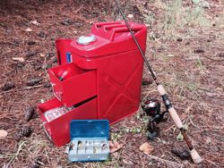 Picture of Rampage Trail Can Utility/Tool Box