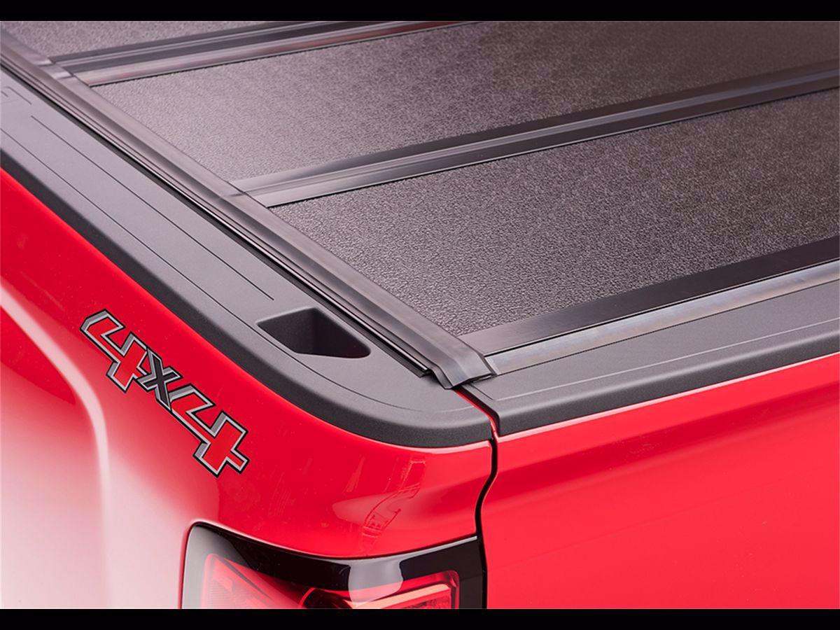 Bakflip F1 Hard Folding Truck Bed Cover 6 6 8 Bed 772121 Sharptruck Com