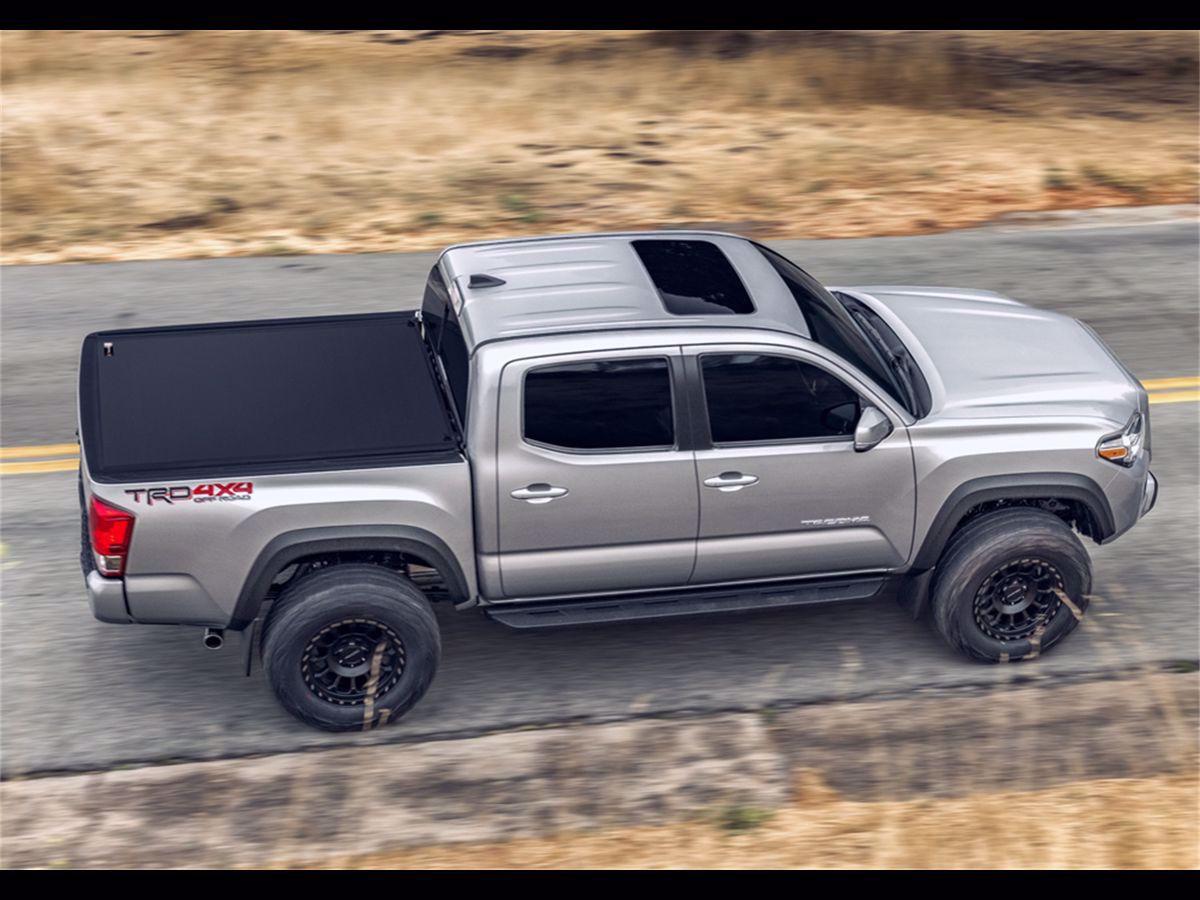 Bak Revolver X4 Hard Rolling Truck Bed Cover 5 7 4 Bed 2019 Ram 1500 Classic 79207 Sharptruck Com