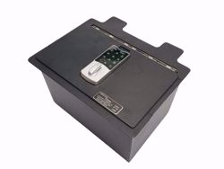 Picture of Lock'er Down Console Safes