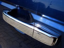 Picture for category Chrome Trim