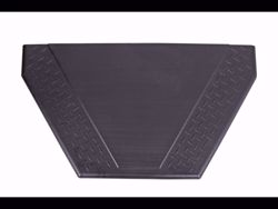Picture of Dee Zee Specialty Series Poly Triangle Trailer Storage Box - L 36