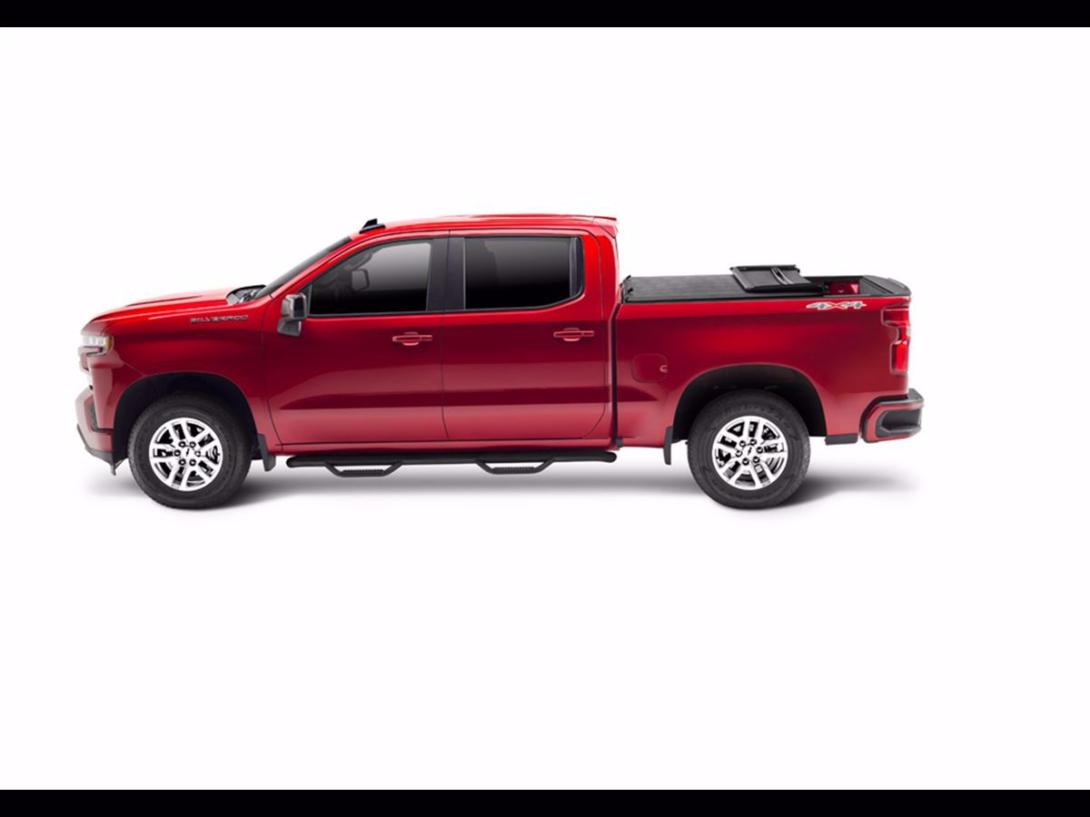 Extang Emax Tonno Tonneau Cover 5 Ft 9 9 In Bed 72456 Sharptruck Com