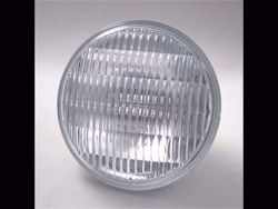 Picture of KC Flood Light Lens/Reflector - 6