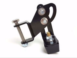 Picture of KC Gravity LED Pro6 Light Bar Center Mount Assembly - Provides Stability And Vibration Dampening - For 32