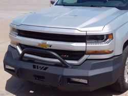 Picture of Westin HDX Front Bumpers