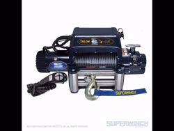 Picture of Superwinch Talon 9.5i Winch - 9,500 lbs. - Steel Rope