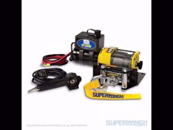 Picture of Westin UT3000 Winch - 3000 lbs. - 1.2hp - 12V - 3/16