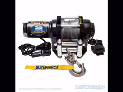 Picture of Superwinch LT3000 ATV Winch - 3,000 lbs. - Steel Rope