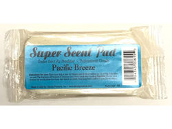 Picture of Dakota Products 30 Day Super Scent Pad - Pacific Breeze - Single Pad