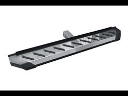 Picture of Hitch Step - 2 inch - Stainless Steel - Universal