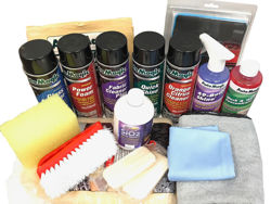 Auto Magic Complete Car Care kit - Fabric Seats