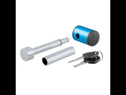 Picture of Curt Right Angle Hitch Lock w/Adapter - 1/2