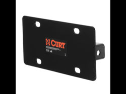 Picture of Curt License Holder