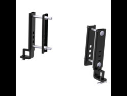 Picture of Curt TruTrack Support Bracket - Adjustable - Replacement