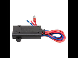 Picture of Curt Battery Charger - 12 Volt