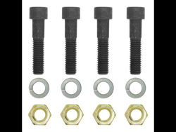 Picture of Curt Pintle Mount Hardware Kit - 60,000lbs. Gross Trailer Weight - Mounts CURT Pintle Hook [48231]
