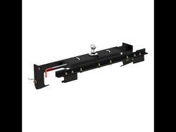 Picture of Curt Double-Lock Gooseneck Hitch/Install Kit - Includes Hitch PN[60620] 30000 lbs. GTW And Install Kit PN[60664]