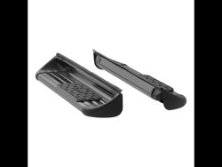 Picture of Luverne Stainless Steel Side Entry Steps - No Brackets - Component For PN[280741-580741/280741-581441]