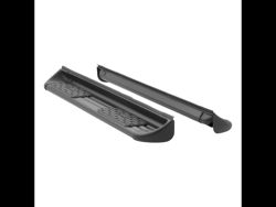 Picture of Luverne Stainless Steel Side Entry Steps - No Brackets - Component For PN[281032-571032/281032-571632]