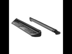 Picture of Luverne Stainless Steel Side Entry Steps - No Brackets - Component For PN[281033-571032/281033-571632]
