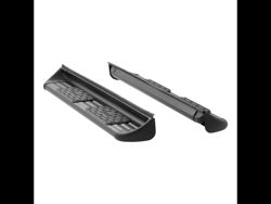 Picture of Luverne Stainless Steel Side Entry Steps - No Brackets - Component For PN[281652-570752]