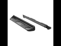 Picture of Luverne Stainless Steel Side Entry Steps - No Brackets - Component For PN[281653-570752]