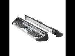Picture of Luverne Stainless Steel Side Entry Steps - No Brackets - Component For PN[481033-571032/481033-571632]