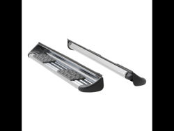 Picture of Luverne Stainless Steel Side Entry Steps - No Brackets - Component For PN[481143-571743/481143-581143/481143-581543]