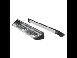 Picture of Luverne Stainless Steel Side Entry Steps - No Brackets - Component For PN[481522-571521]