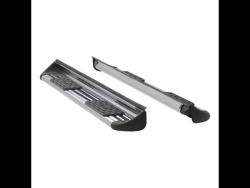 Picture of Luverne Stainless Steel Side Entry Steps - No Brackets - Component For PN[481523-571523]