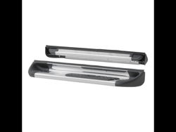 Picture of Luverne Stainless Steel Side Entry Steps - Component For PN[489921-579921]