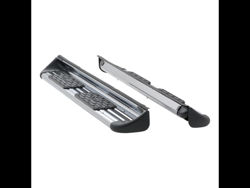 Picture of Luverne Stainless Steel Side Entry Steps - Component For PN[489922-579922]