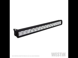 Picture of Westin Ultimate LED Light Bar - Single Row - 20 x 30 Osram Combo - Replacement For Ultimate LED Bull Bar