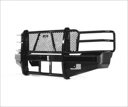 Ranch Hand Sport Series Winch Ready Front Bumper