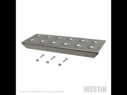 Picture of Westin HDX Drop Step Pad - Stainless Steel - 11
