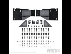 Picture of Westin Outlaw Front Bumper