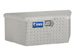 UWS Trailer Tongue Chest Boxes