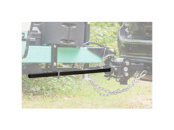 Picture of Curt Weight Distribution Spring Bar - Replacement For TruTrack - Tongue Weight 800-1000 lbs - GTW 8000-10000 lbs