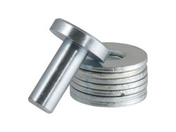 Picture of Curt Weight Distribution Round Bar Rivet - Replacement - 1