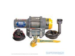 Superwinch Terra Winch