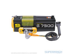 Superwinch S Series Utility Winches