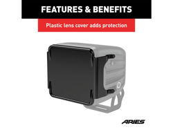 Picture of Aries Worklight Cover