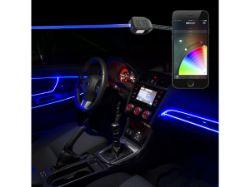 Picture of XK Glow Interior LED Fiber Optic Accent Kit - Advanced