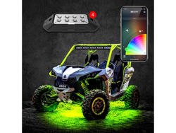 Picture of XK Glow RGB LED Rock Lights - 4 pack