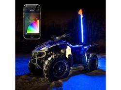 Picture of XK Glow LED UTV Whip Kit - 1 piece