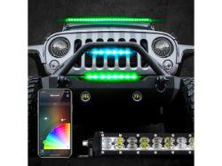XK Glow Colored LED Light Bars